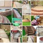 Garden build part 3