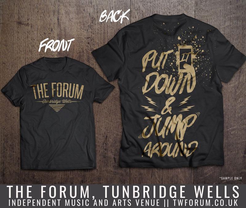 Forum-T-Shirt---Steve-Sinyard